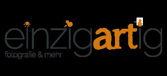 Logo Einzigartig