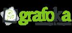 Logo Grafoka